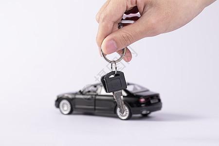 买车取车图片
