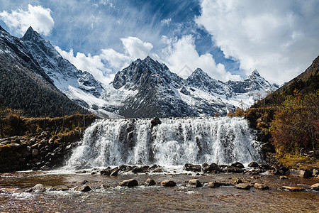 四川省阿坝藏族羌族自治州图片