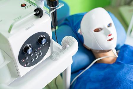 面部美容仪器图片