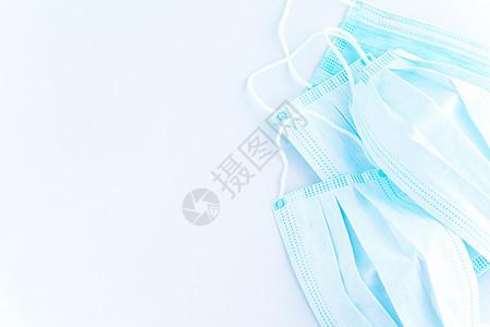 医用外科口罩 专用口罩图片