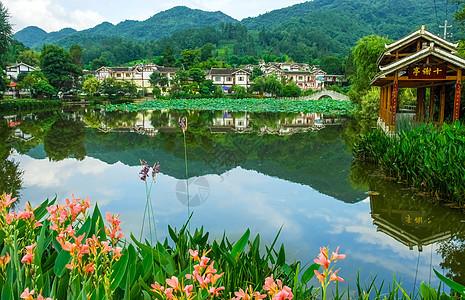 美丽乡村图片