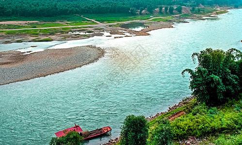 赤水河畔图片