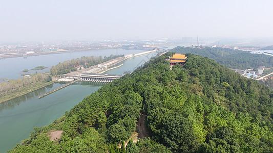 澧水河和思王庙图片