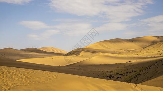敦煌沙漠图片