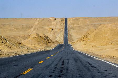 甘肃公路图片