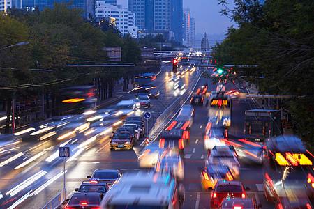北京市朝阳区俯视图图片