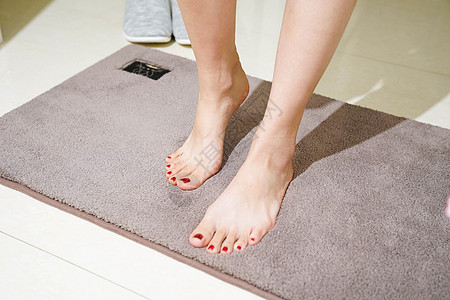吸水地毯图片