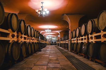 大连红酒酒庄图片