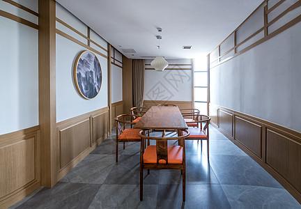 中式风格室内装修图片