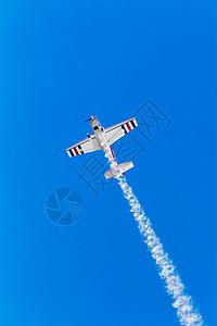 极限运动飞机特技飞行图片