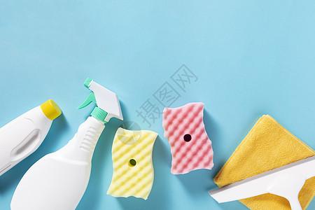 清洁用品图片