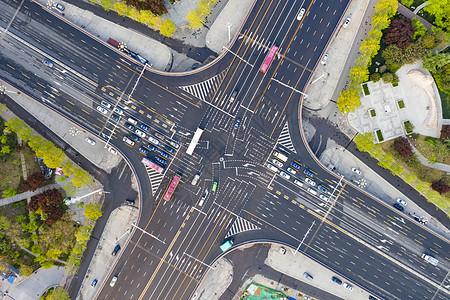 城市交通图片