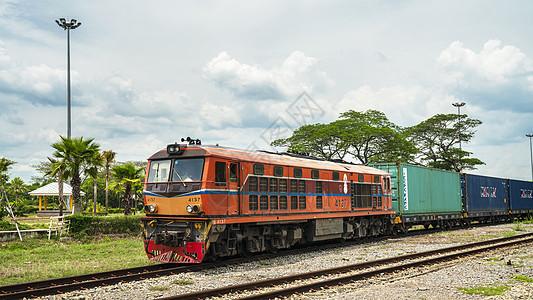 泰国铁路安达曼线路图片