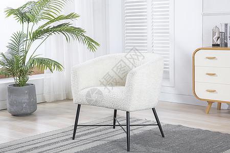 简约大气现代风客厅沙发图片