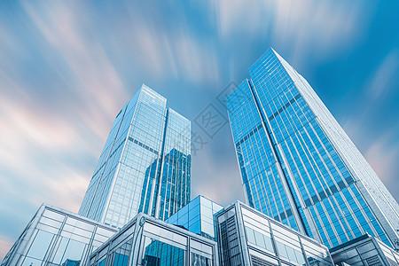 上海高档商务楼建筑图片