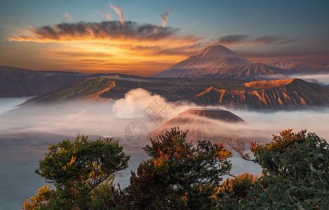 格尔赛梅鲁国家公园风景图片