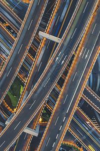 广东广州中山一立交图片