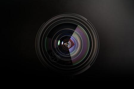 移轴镜头图片