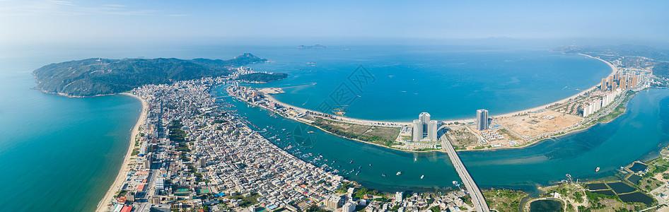惠州双月湾海景房风光图片