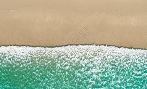 海浪浪花图片