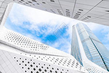 著名设计地标建筑南京保利大剧院建筑图片
