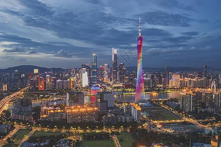 广州CBD图片