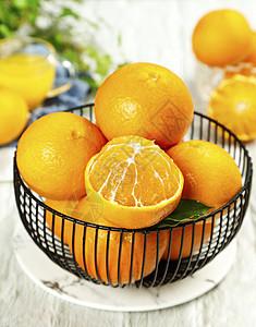 新鲜爱媛果冻橙图片