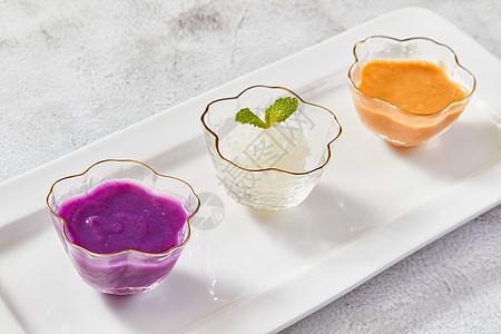 甜品美食图片