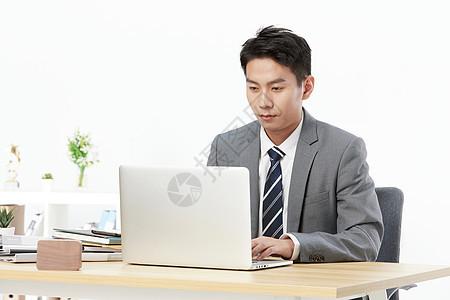 职场白领办公形象图片