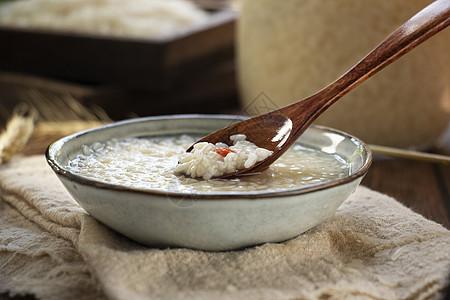 夏季大暑饮品酸甜米糟米酒醪糟图片