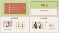 母亲节活动策划PPT模板ppt文档