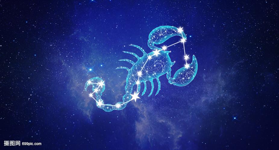 十二星座天蝎座适合白羊座男的昵称图片