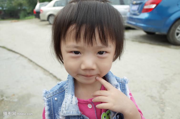 儿童图片也可爱4赞扬图片表情表情图片