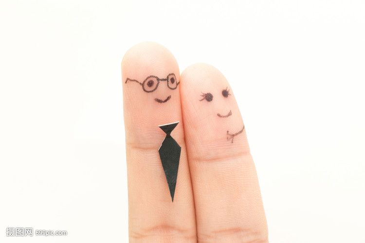 创意手指画表情手指微动态敬礼大全信表情包图片图片