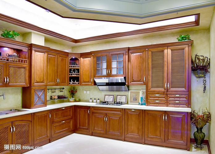 现代简约简欧式中国风家装家居家具客厅厨房柜百年价值否老是家具漆?收藏有图片