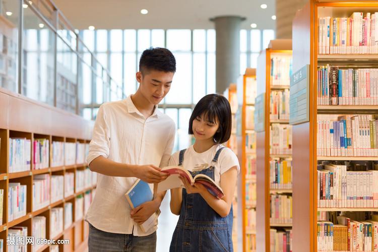 高中初中高中生青春在图书馆v高中看书讨论我同学男女本系列mp4图片