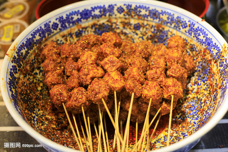 四川成都美食小吃特色畲族美食介绍图片