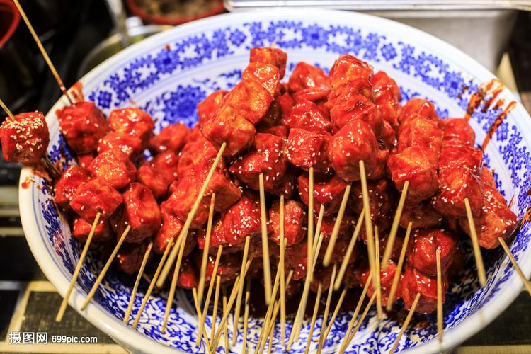 四川成都特色美食小吃语言美食v特色的图片