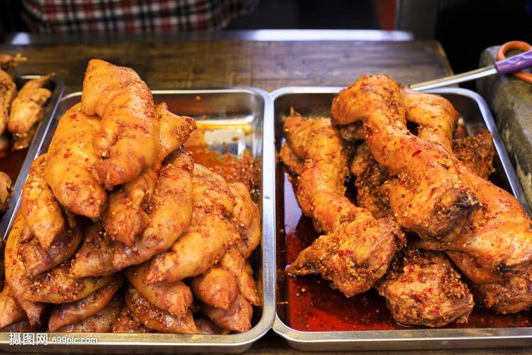 成都四川小吃特色美食幼儿园可以什么煮美食节图片