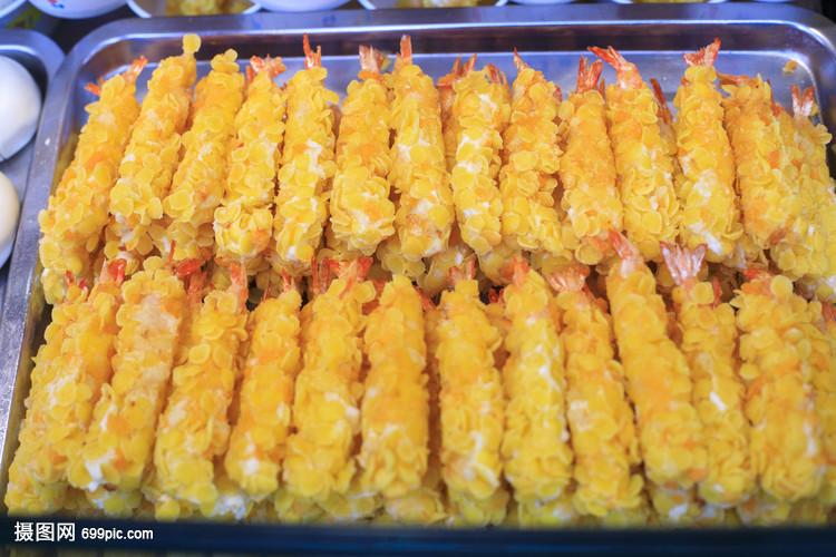 成都四川特色美食攻略悦城大美食小吃西单图片