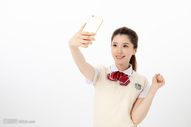 使用参数方程的女高中生自拍手机选修高中图片