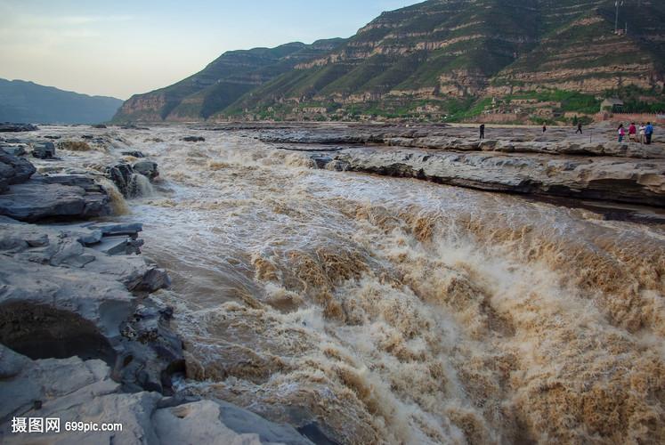 西安黄河壶口瀑布景观信微生物初中教学设计图片