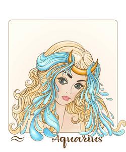 摩羯座性格。一个漂亮年轻的女孩的星座之一的白羊座属虎形式的男生图片