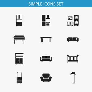 栈桥床室内设计栈桥-栈桥床室内设计参数-素材室内设计3d材质图片图片