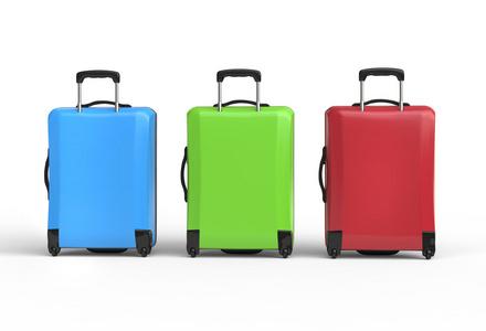 收拾整理卡通图片大全_行李图片-行李素材-行李插画-摄图新视界