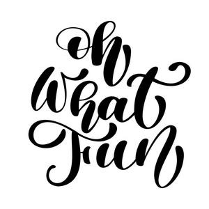 轻松和有趣的手绘文字背景在版式字体上被建筑孤立a文字黑板报白色v文字与图例图片