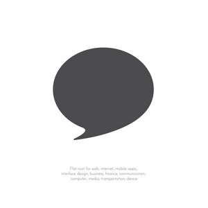 背景、通知、白色框的文本。概念感言上天津UI设计师v背景图片