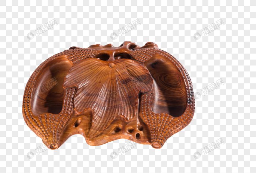 想通过摆摊赚钱关注木质工艺品(图1)