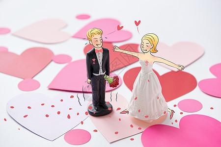 结婚纪念日唯美图片_结婚纪念日图片_结婚纪念日素材_结婚纪念日高清图片_摄图网 ...