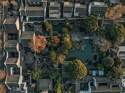 狮子林图片_苏州园林网师园高清图片下载-正版图片500353769-摄图网